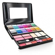Cameleon Makeup Kit G2211-1 (36x Eyeshadow, 4x Blusher, 3x Compact Powder, 6x Lipgloss) -