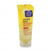 Clean and Clear® Morning Burst® 150ml Skin Brightening Facial Scrub
