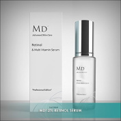 Forever Young Company - MD3 Advanced Skin Care - Retinol & Multi Vitamin Serum
