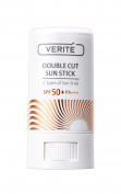 AMORE PACIFIC VERITE Double Cut Sun Stick SPF50+/PA+++ 18g