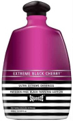 Extreme Black Cherry Tanning Lotion By Squeeze