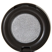 Pressed Eye Shadow - All Natural, 75% Organic, Vegan, Gluten Free & No Animal Cruelty - No Toxic Chemicals, Safe for Sensitive Skin - Velvety Smooth with a Creaseless Finish - Sterling