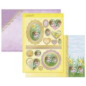 Hunkydory Garden Secrets The Secret Garden Kit SECRET908