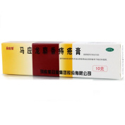 Mayinglong Musk Haemorrhoids Ointment Cream