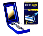 Vincent Double Edge Safety Razor VT300-1