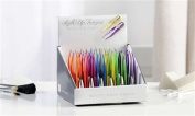 Light up tweezers - Assorted colours sold separately - One per purchase