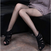 Brand new black colour mesh pantyhose stockings socks dressing sexy fishnet stockings net pants ultra-thin small mesh stockings the temptation nightclub