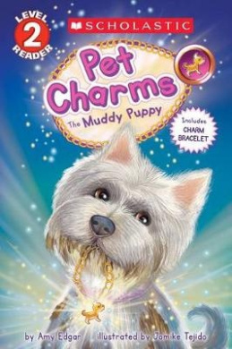 The Muddy Puppy (Scholastic Reader: Level 2)