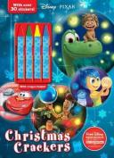Disney Pixar Christmas Crackers