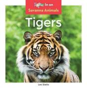 Tigers (Savanna Animals)