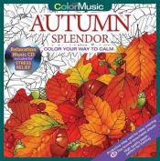 Color with Music Autumn Splendor
