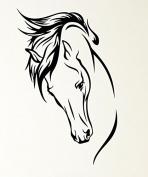 Horse Mane Mare Animal Shooves Rubber Stamps custom stamps rubber