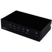 StarTech.com HDVGADP2HD Multi-Input to HDMI Converter Switch DisplayPort