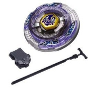 New Beyblade BB113 Metal Fusion Starter Set 4D System Toys