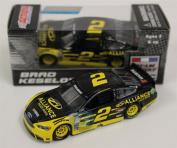 Lionel Racing Brad Keselowski #2 Alliance Truck Parts 2016 Ford Fusion NASCAR 1:64 Scale Diecast Car