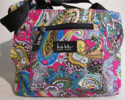 Nicole Miller of New York Insulated Lunch Cooler- Summer 2016 Colours - 11 Lunch Tote