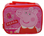 Peppa Pig Insulated Lunch Bag - Lunch Box
