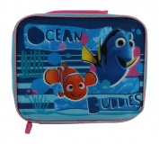 Master Toys Finding Dory Soft Lunch Bag, Pink Handle