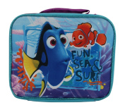 Master Toys Finding Dory Soft Lunch Bag, Purple Handle