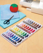 64-Pc. Thread & Matching Bobbin Kit