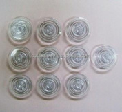 Singer Touch and Sew Sewing Machine Bobbins - 10 Pack