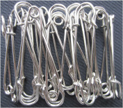 LeBeila Large Safety Pins, Strong Blanket Pins In Bulk-Heavy Duty And