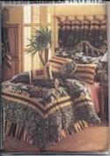 Butterick Pattern B4150 Waverly Bedroom Ensemble