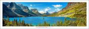 Glacier National Park | St. Mary Lake | Montana 2016