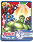 Marvel Avengers Storytelling Adventures