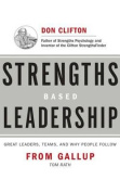 Strengths Based Leadership [Audio]
