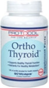 Protocol - Ortho Thyroid 90 VegiCaps