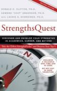 Strengthsquest [Audio]