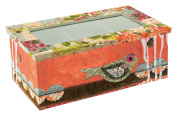 Lang 2159003 Savour the Moment Tea Box by Kelly Rae Roberts, Assorted