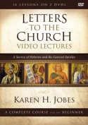 Letters to the Church Video Lectures
