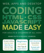 Coding HTML CSS JAVA Made Easy