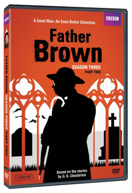Father Brown: Season Three - Part Two