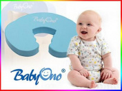 FINGER PINCH GUARD BabyOno 954 baby finger protection door stopper safety guard