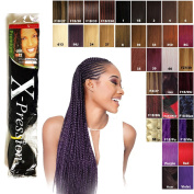 X Pression Premium Original Ultra Braid (55pcs)