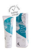YES® WB Water Based Personal Lubricant Re-hydrating Lubrication Made With Organic Ingredients 50ml Tube