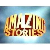 STEVEN SPIELBERG PRESENTS AMAZING STORIES [Region 4]