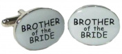 Brother of the Bride Cufflinks
