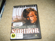 Escape from Sobibor...Rutger Hauer