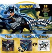 Batman Caped Crusader Adventure