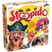 """Drumond Park """"Stoopido"""" Game"""