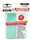 Ultimate Guard Standard Size Supreme Sleeves