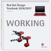 Working: Red Dot Design Yearbook