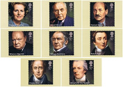 2014 Prime Ministers PHQ Cards no. 394