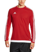 Adidas Men's Estro 15 Long Sleeve Jersey