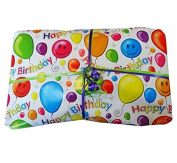 Pass the Parcel - 10 prize pre-filled Pass the Parcel for Birthday Parties