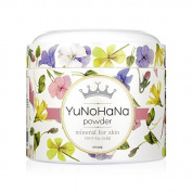 YuNoHaNa powder 400g (400g)